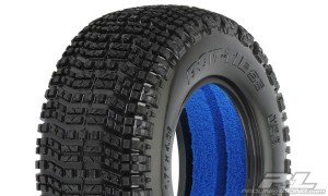 Proline Bowtie SC Short Course Tire