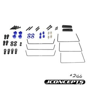 Jconcepts Sc10 Anti Roll Bar as well rcmodelle24 de ersatzteile auto associated lenkungssetsc10b4 in addition  on sc10 carbon fiber